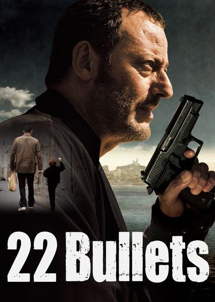 22 Bullets Netflix ES (España)