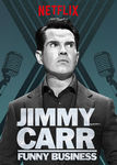 Jimmy Carr: Funny Business | filmes-netflix.blogspot.com