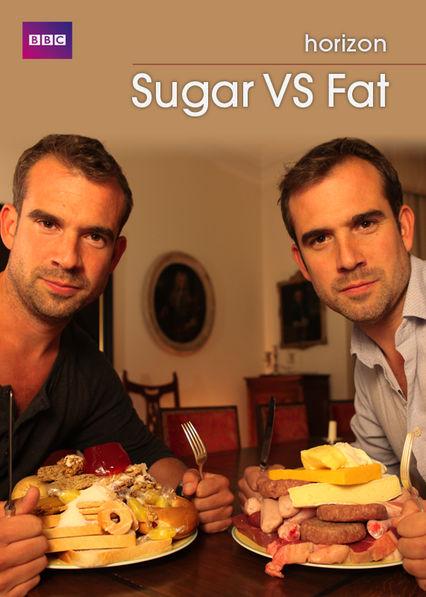 Sugar Vs. Fat Netflix AR (Argentina)
