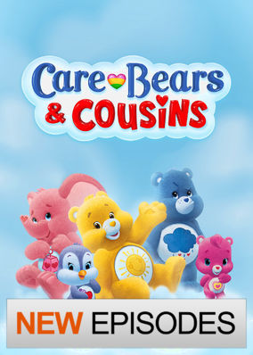 Care Bears & Cousins - Season 2