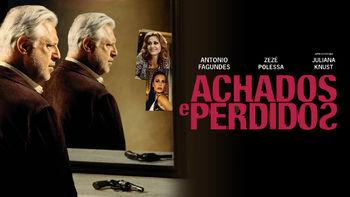 Netflix box art for Achados E Perdidos