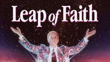 Netflix box art for Leap of Faith
