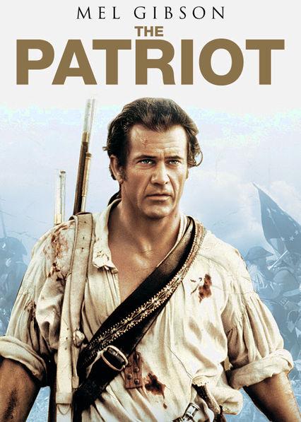 The Patriot Netflix ES (España)