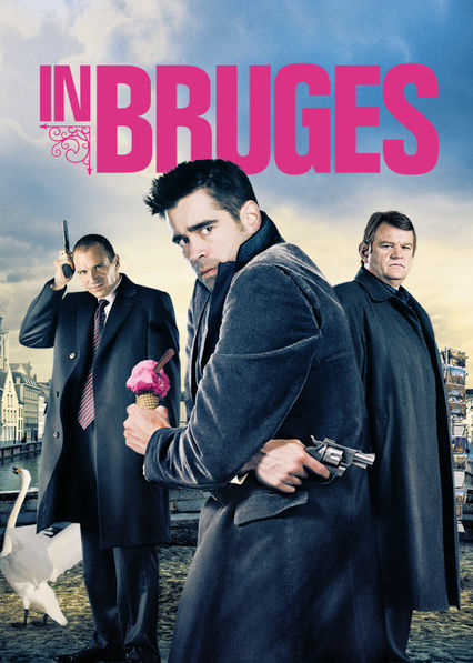 In Bruges Netflix AR (Argentina)