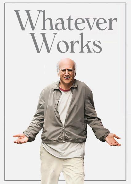 Whatever Works Netflix ES (España)