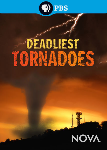 Deadliest Tornadoes: Nova Netflix ES (España)