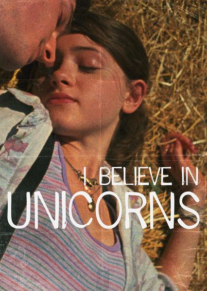 I Believe in Unicorns Netflix US (United States)