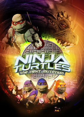 Ninja Turtles: The Next Mutation - Season 1