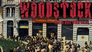 Woodstock - Mais Que Uma Loja | filmes-netflix.blogspot.com