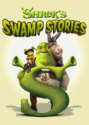DreamWorks Shrek's Swamp Stories - Season 1