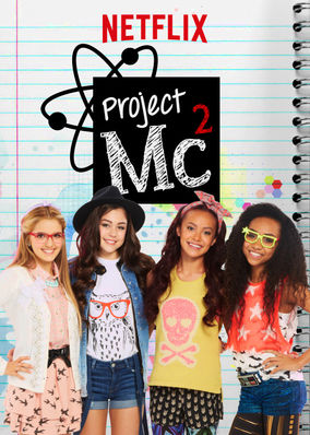 Project Mc² - Season 1