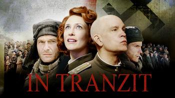 Netflix box art for In Tranzit