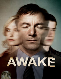 Awake: Season 1: Kate Is Enough
