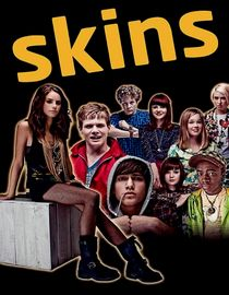 Skins: Vol. 3: Cook, Effy and Freddie