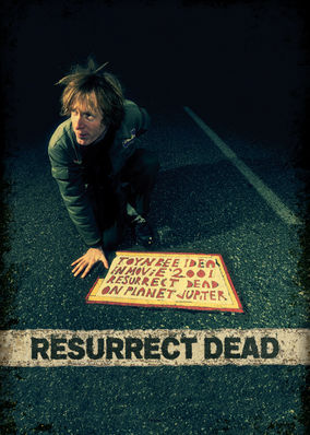 Resurrect Dead: Mystery of Toynbee Tiles