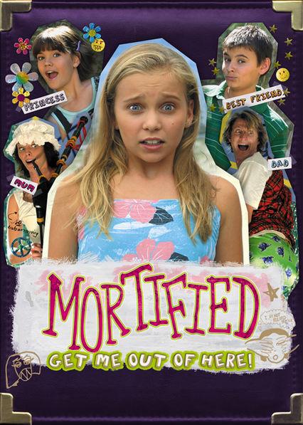 Mortified Netflix MX (Mexico)