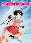 Sekirei: The Complete Series Poster
