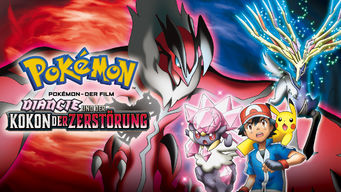 Pokémon – Der Film: Diancie und der Kokon der Zerstörung