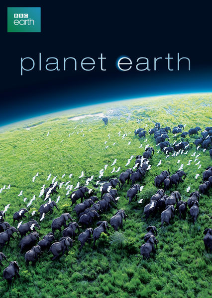 Planet Earth: The Complete Collection Netflix AR (Argentina)