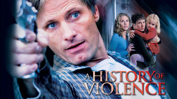 Is A History of Violence on Netflix?