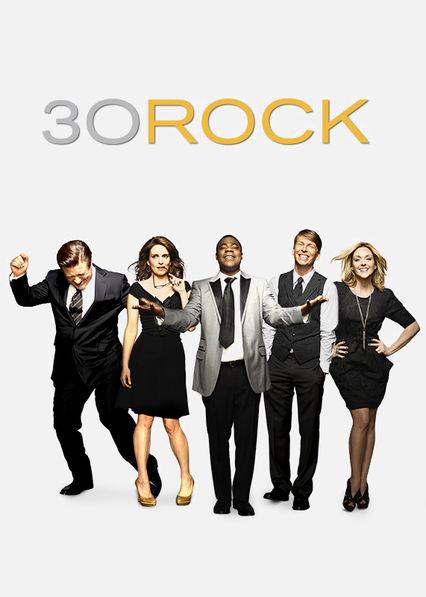 30 Rock Netflix US (United States)