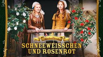Is Schneeweisschen Und Rosenrot 1979 On Netflix Germany