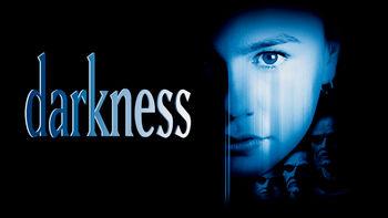 Netflix box art for Darkness