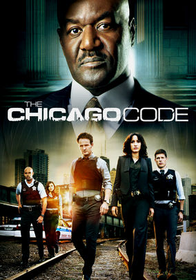 Chicago Code, The - Season 1