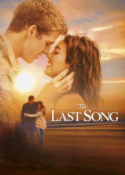 The Last Song Netflix DO (Dominican Republic)