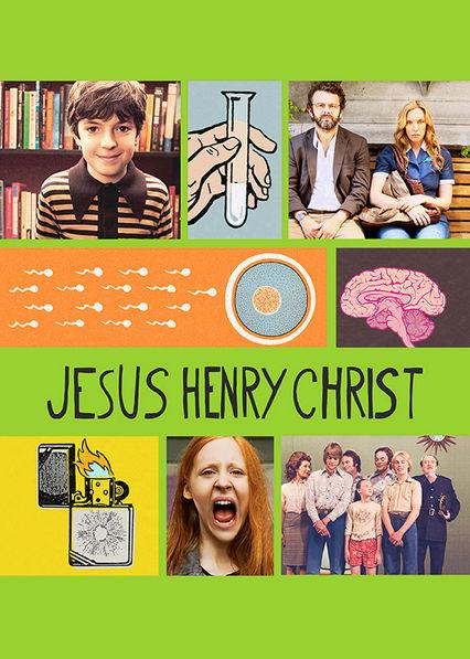 Jesus Henry Christ Netflix BR (Brazil)