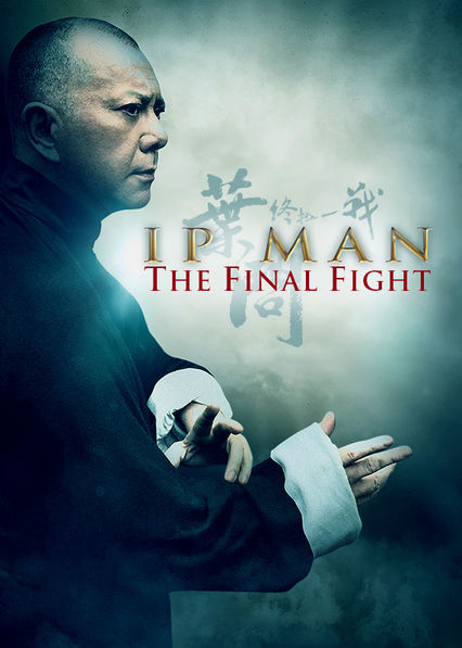 Ip Man: The Final Fight Netflix UK (United Kingdom)