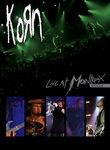 Korn: Live at Montreux 2004 Poster