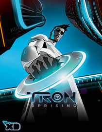Tron: Uprising: Season 1: The Stranger