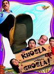 Khosla Ka Ghosla Poster