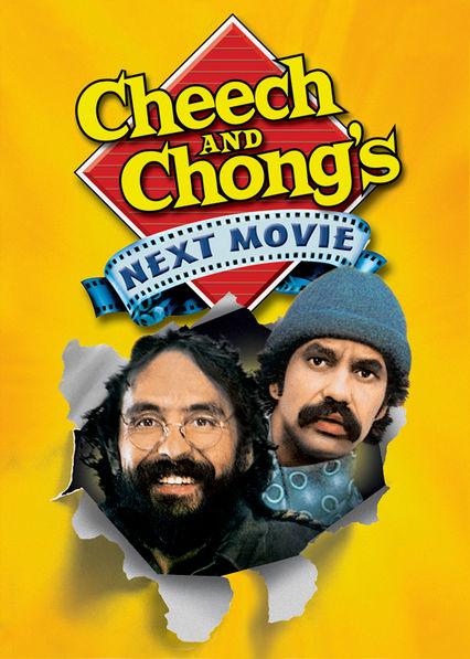 Cheech and Chong's Next Movie Netflix BR (Brazil)