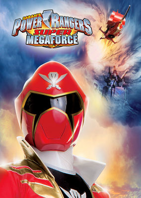 Power Rangers Super Megaforce - Season 1