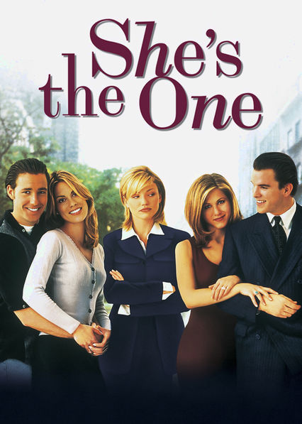 She's the One Netflix ES (España)