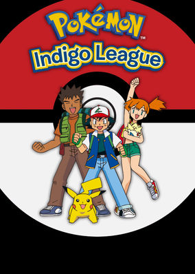 Pokémon: Indigo League - Season 2
