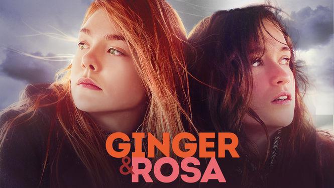 Ginger & Rosa | filmes-netflix.blogspot.com