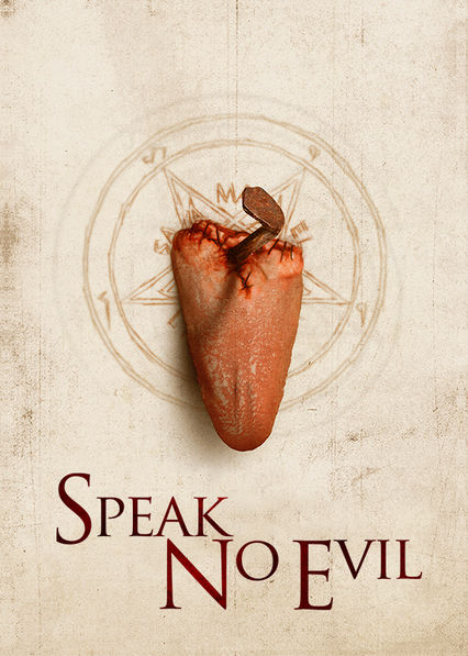 Speak No Evil Netflix ES (España)