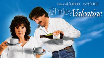 Is Shirley Valentine 1989 On Netflix New Zealand
