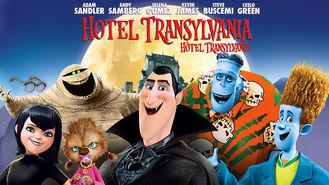 Netflix box art for Hotel Transylvania: Hôtel Transylvanie