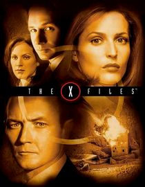 The X-Files: Season 3: Quagmire