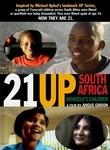 21 Up South Africa: Mandela's Children Poster
