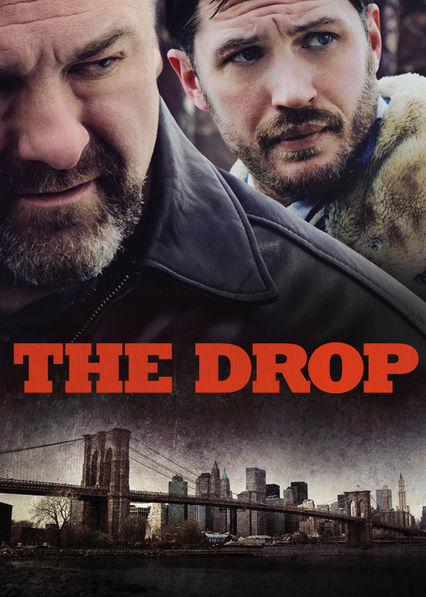 The Drop Netflix UK (United Kingdom)