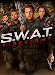 S.W.A.T.: Fire Fight Poster