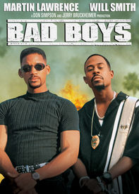 Bad Boys Netflix KR (South Korea)