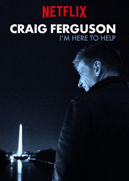 Craig Ferguson: I'm Here to Help Netflix AR (Argentina)
