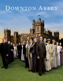 Downton Abbey: Series 1 : Episode 7