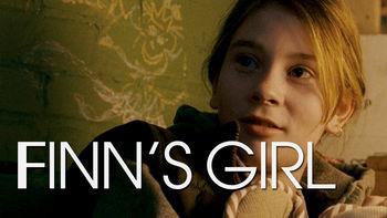 Netflix box art for Finn's Girl